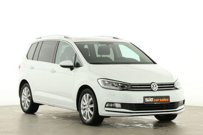 VW Touran 1.8 TSI Highline