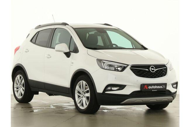 Opel Mokka X 1.6 CDTI Active
