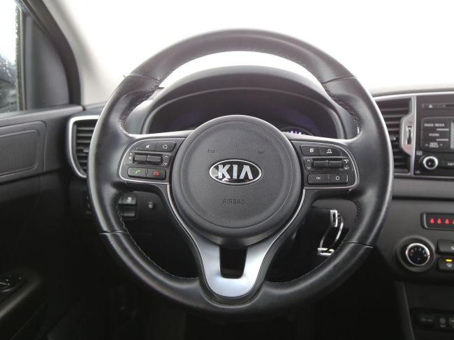 Kia-Gebrauchtwagen