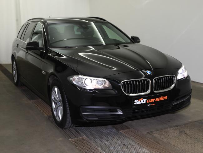 BMW 5er - 530d xDrive Touring