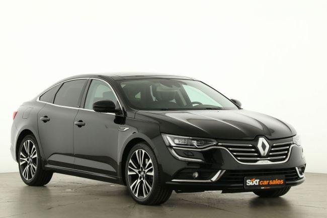 Renault Talisman 1.6 TCe 200 Energy Initiale Paris