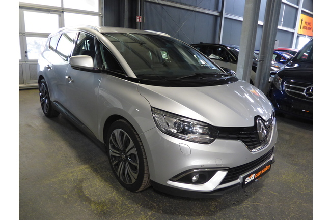 Renault Grand Scenic 1.5 dCi 110 Experience