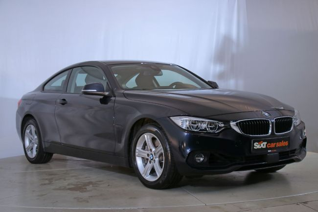 BMW 435d xDrive Advantage