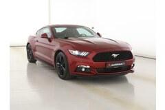 Mustang-Gebrauchtwagen