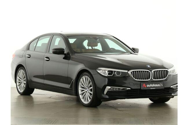 BMW 5er - 520 d Luxury Line