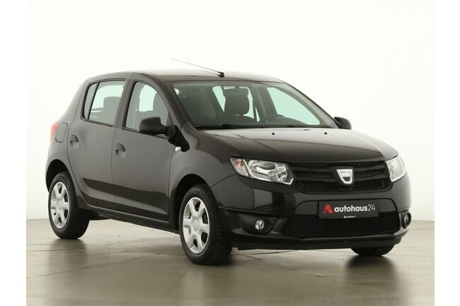 Dacia Sandero II 1.2 16V 75 Ambiance (EURO 6)