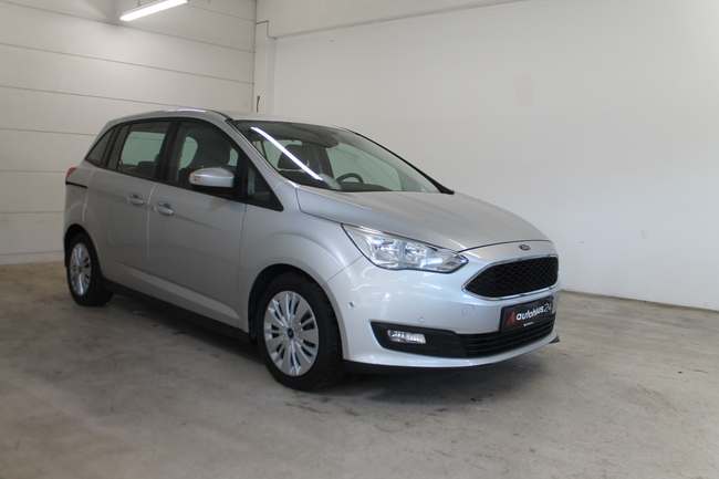 Ford C-Max 1.0 EcoBoost Grand Business Edition