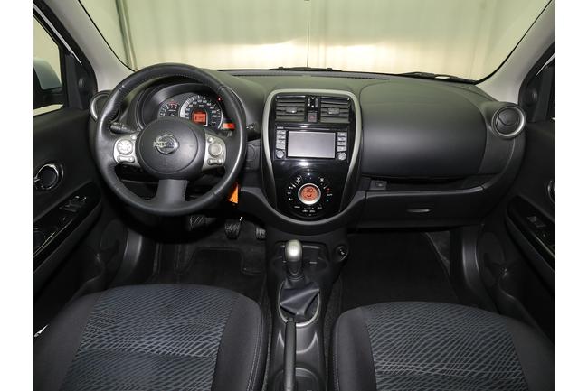 Nissan-Gebrauchtwagen
