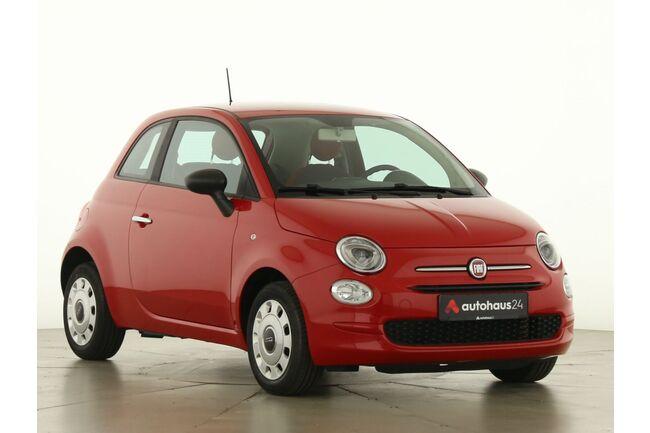 Fiat 500 1.2 8V Pop Star
