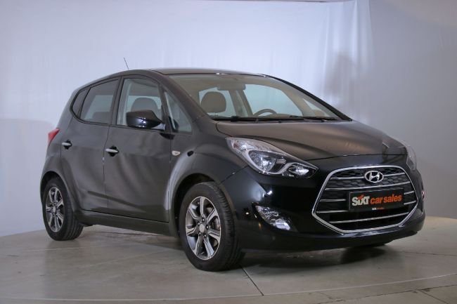 Hyundai ix20 1.4 Passion Blue