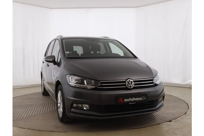 VW Touran 1.2 TSI Comfortline