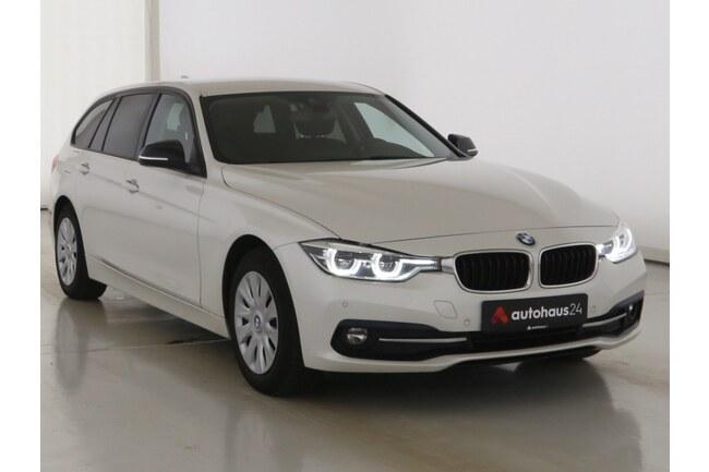 BMW 3er - 318 d Sport Line