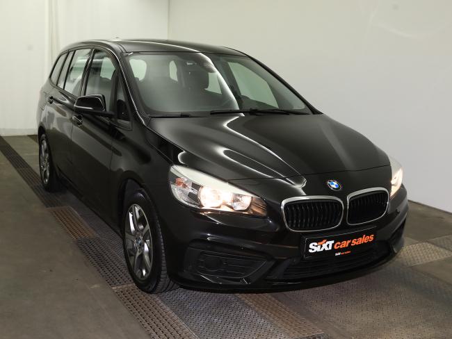 BMW 2er Gran Tourer - 218i
