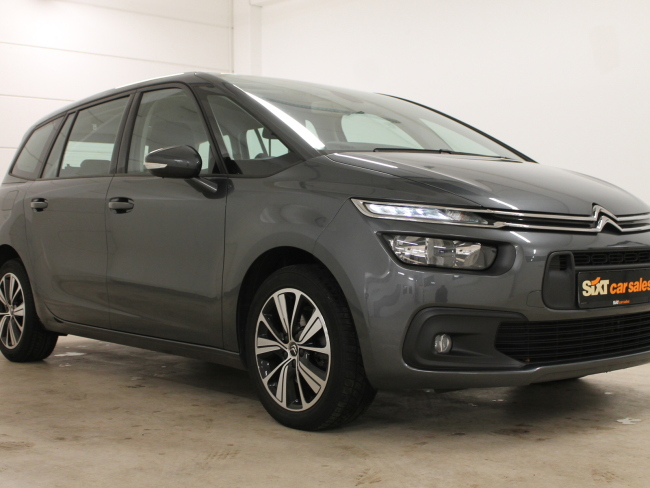 Citroen C4 Grand Picasso 2.0 BlueHDi 150 FAP Business Clas