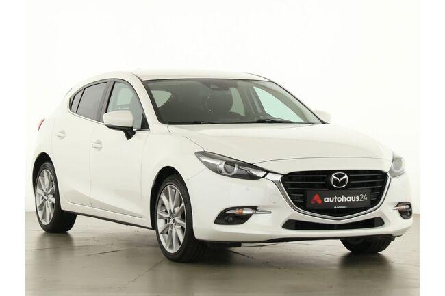 Mazda Mazda 3 2.0 SKYACTIV-G 165 (BM) Sports-Line