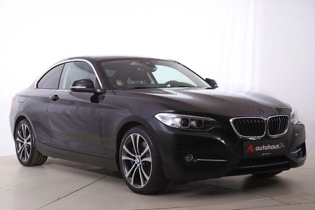 BMW 2er - 230i Sport Line