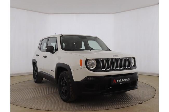 Jeep Renegade Sport 1,6 E-torQ FWD