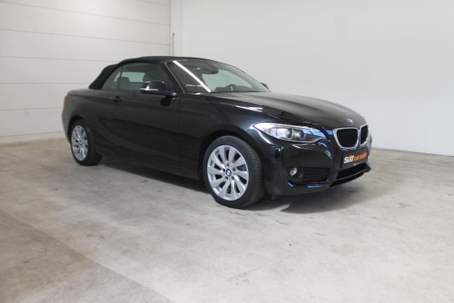 BMW 218i Advantage