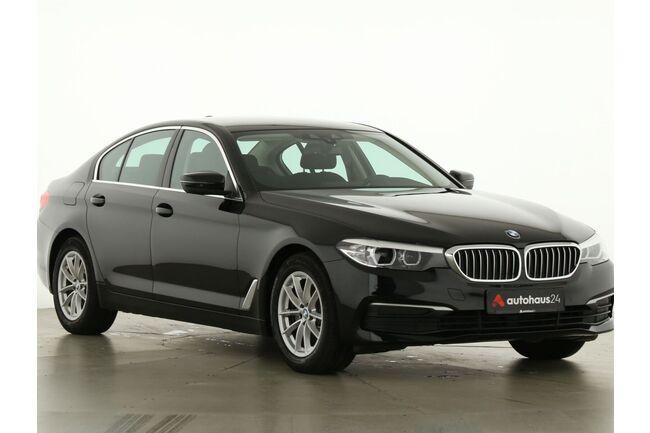 BMW 5er - 520 d