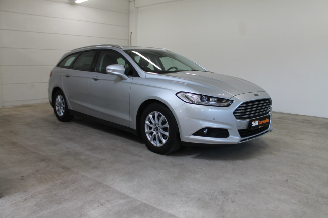 Ford Mondeo 2.0 TDCi Business Edition Start/Stopp