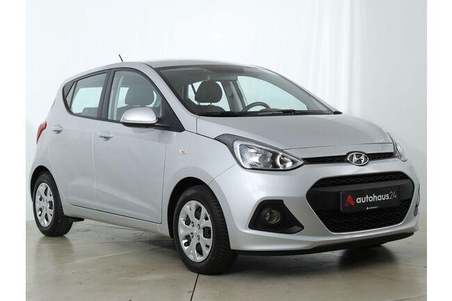 Hyundai i10 1.0 Trend