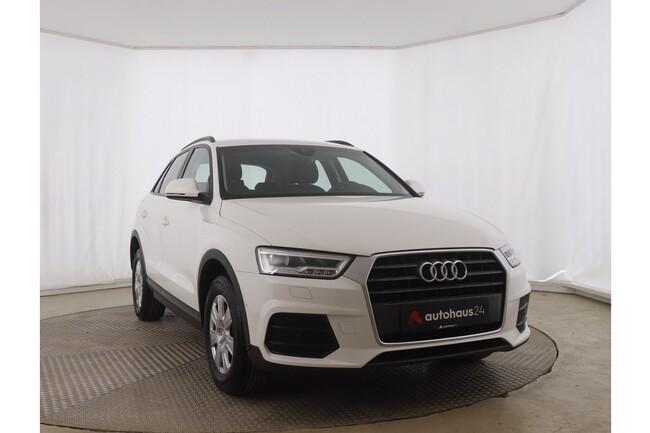 Audi Q3 2.0 TDI basis