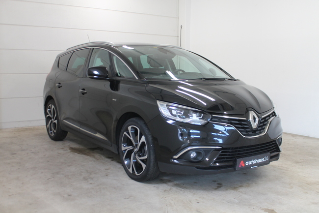 Renault Grand Scenic 1.6 dCi 130 Energy BOSE-Edition