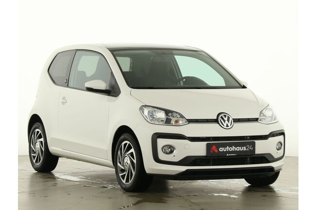 VW up! 1.0 TSI BMT sound up!