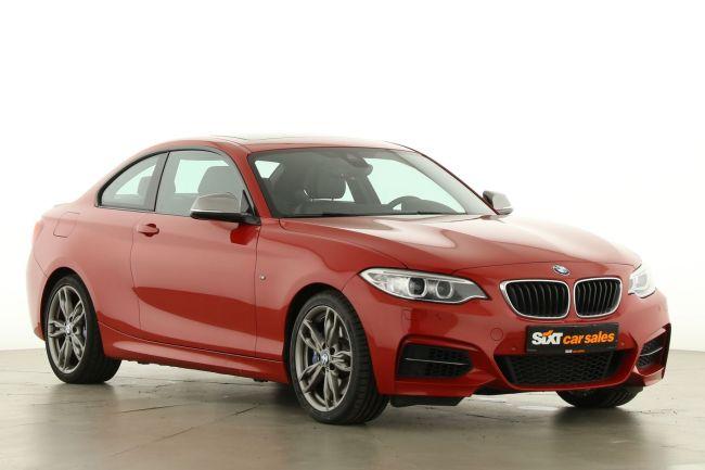BMW 2er - M240i xDrive