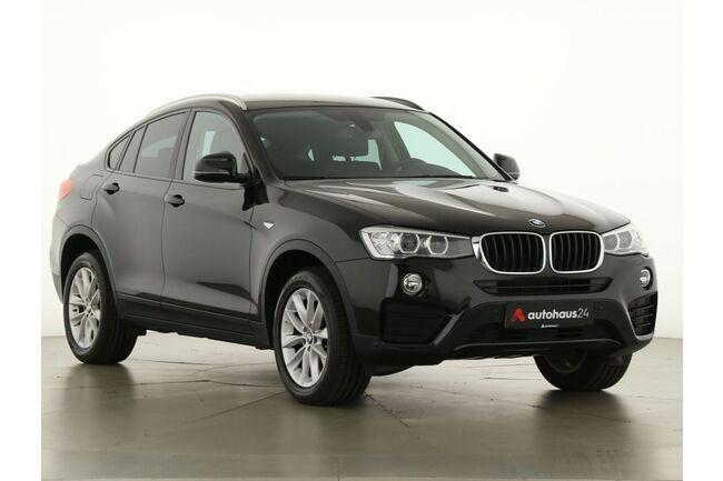 BMW X4 xDrive 20d Advantage