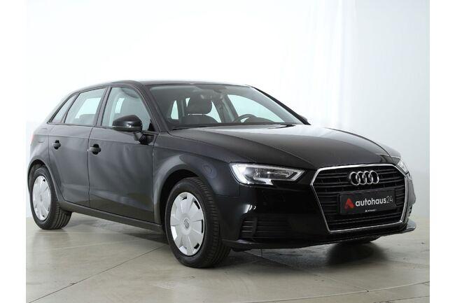 Audi A3 1.6 TDI Sportback basis