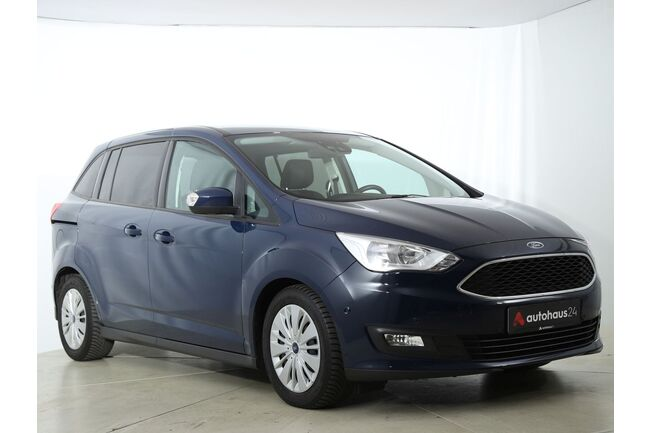 Ford C-Max 1.5 EcoBoost Grand Cool&Connect Start/Stopp