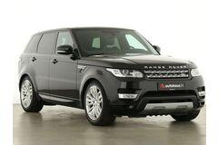 Range Rover Sport-Gebrauchtwagen
