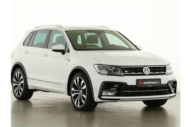 VW Tiguan 2.0 TDI BMT Highline 4Motion