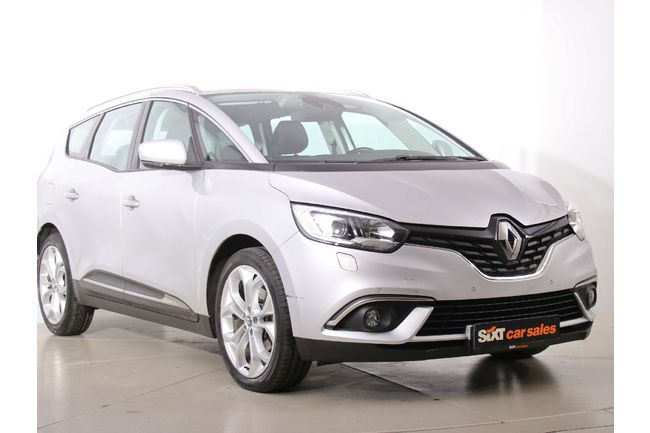 Renault Grand Scenic 1.5 dCi 110 Energy Experience