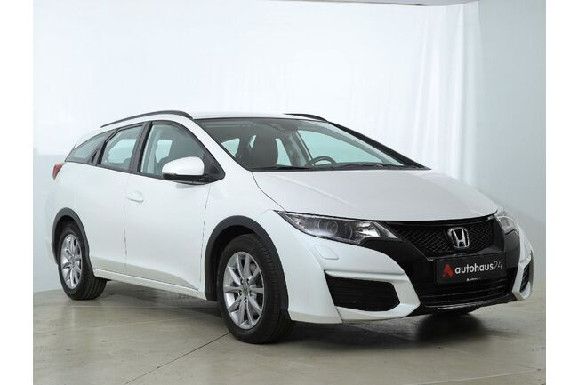 Honda Civic Tourer 1.8 i-VTEC Comfort