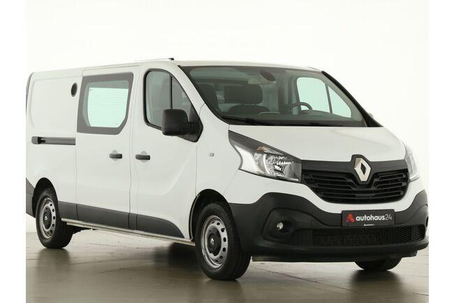 Renault Trafic 1,6 dCi 125 Energy L2H1 2,9t Komfort