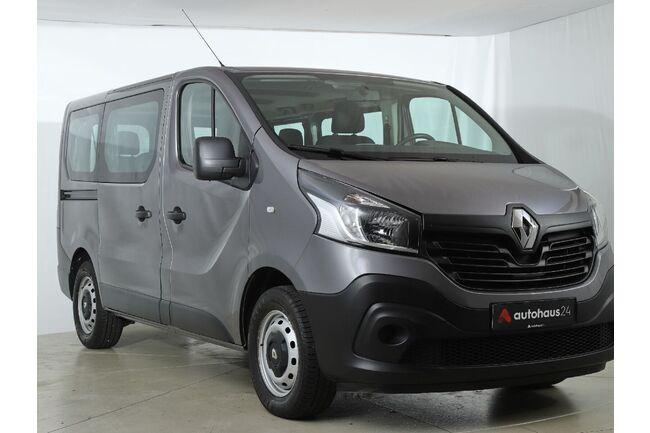 Renault Trafic 1,6 dCi 125 L1H1 2,7t Authentique