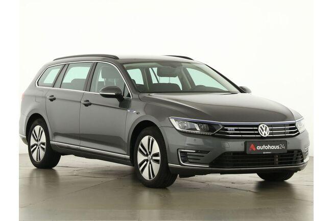 VW Passat Variant 1.4 TSI GTE