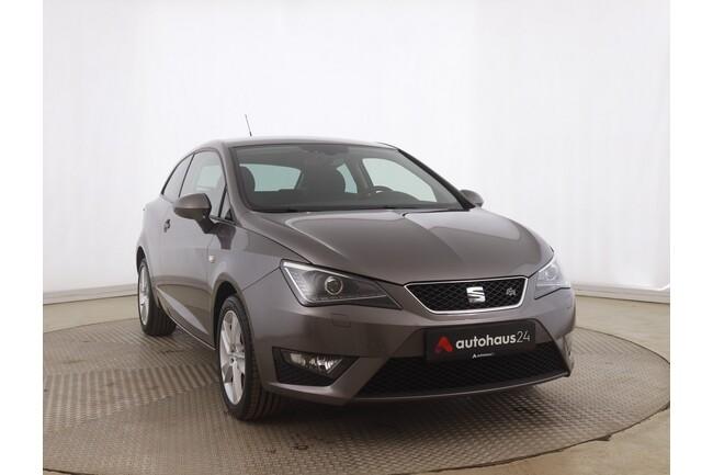 Seat Ibiza SC 1.0 EcoTSI FR EcoTSI