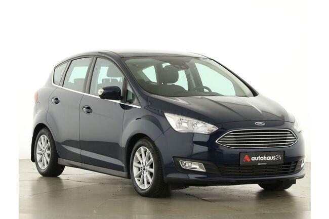 Ford C-Max 2.0 TDCi Titanium