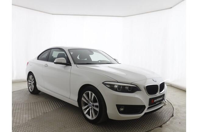 BMW 2er - 218i