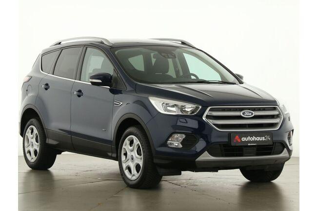 Ford Kuga 1.5 EcoBoost Trend 4x4 Start/Stopp (EURO 6)