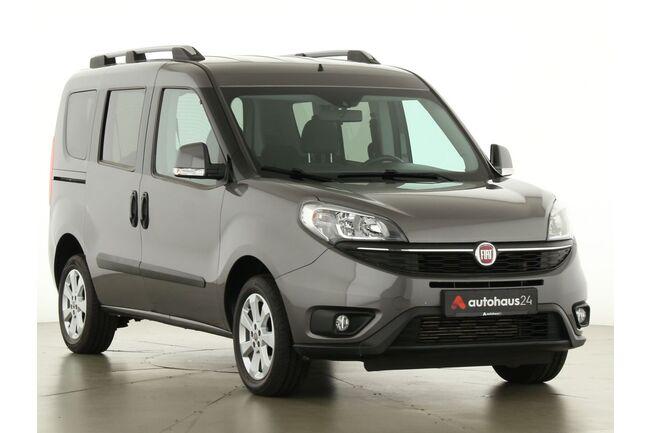 Fiat Doblo 1.4 T-Jet 16V Lounge (Kurzversion)