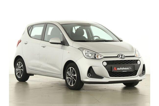 Hyundai i10 1.2 YES!