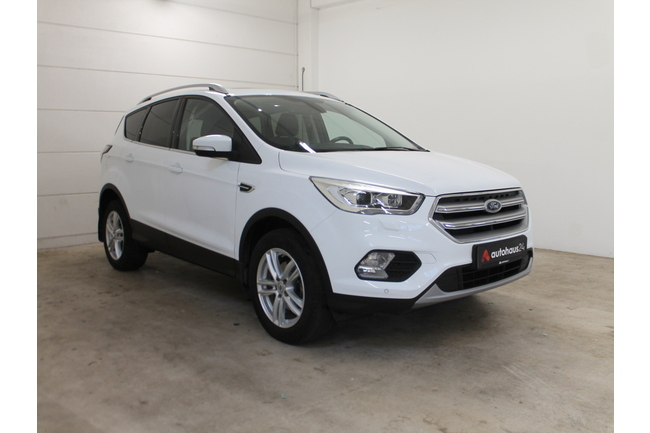 Ford Kuga 1.5 EcoBoost Cool&Connect 4x2 Start/Stopp