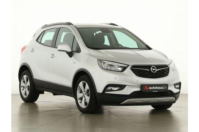 Opel Mokka X 1.4 Turbo Edition