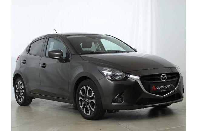 Mazda 2 1.5 SKYACTIV-G 90 Nakama