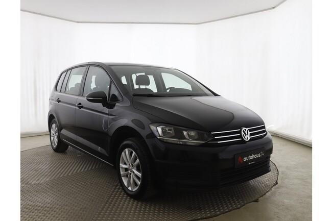 VW Touran 1.6 TDI Comfortline