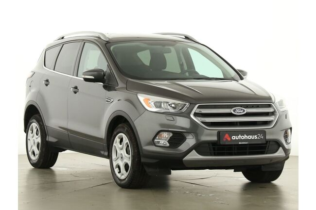 Ford Kuga 1.5 TDCi Business Edition 4x2 (EURO 6)